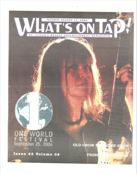 20 Whats on Tap Stella Cover
